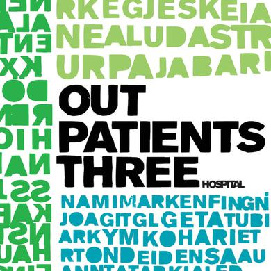 Various Artists Out Patients 3