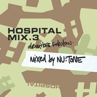 Various Artists Hospital Mix 3