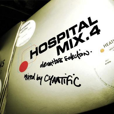 Various Artists Hospital Mix 4