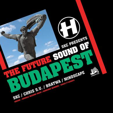 Various Artists The Future Sound Of Budapest