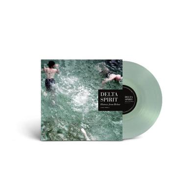 Delta Spirit History From Below (Vinyl)
