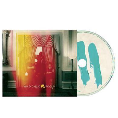 Wild Child Fools (CD)