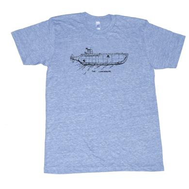 The Lumineers Submarines Shirt