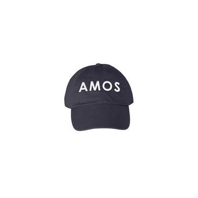 Amos Lee Baseball Hat