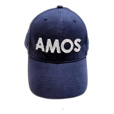 Amos Lee Baseball Hat + Download