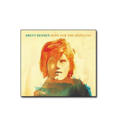 Brett Dennen Hope for the Hopeless (CD)