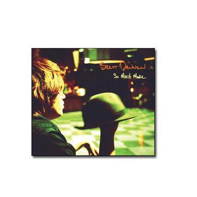 Brett Dennen So Much More (CD)