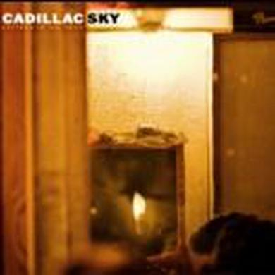 Cadillac Sky - Letters in the Deep CD
