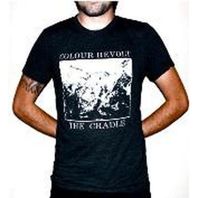 Delta Spirit The Cradle T-Shirt