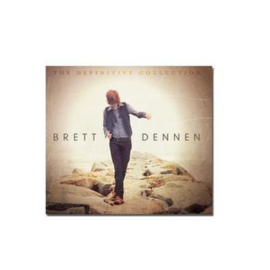 Brett Dennen The Definitive Collection (CD)