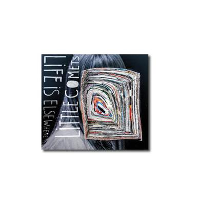 Little Comets Life Is Elsewhere (CD)