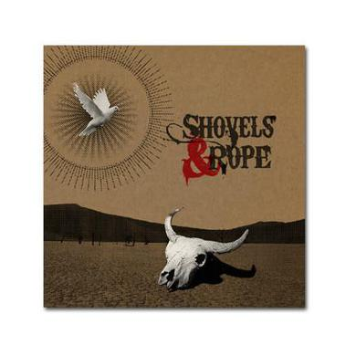 Shovels & Rope (Vinyl)