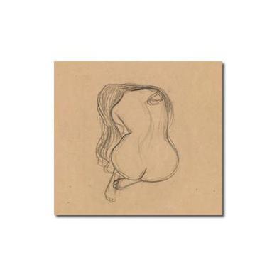 Simone Felice Strangers (CD)