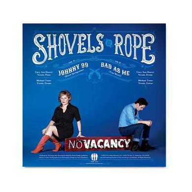 "Shovels & Rope Johnny 99 (7"" Vinyl)"