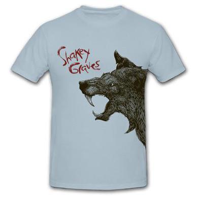 Shakey Graves - Wolf Shirt
