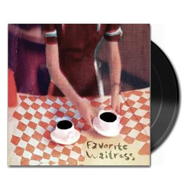 The Felice Brothers Favorite Waitress Vinyl