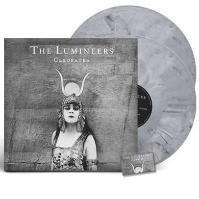 The Lumineers Cleopatra Deluxe Vinyl (P)