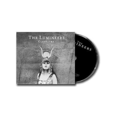 The Lumineers Cleopatra CD (P)