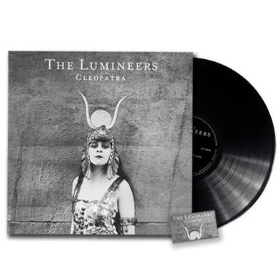 The Lumineers Cleopatra (Black Vinyl)