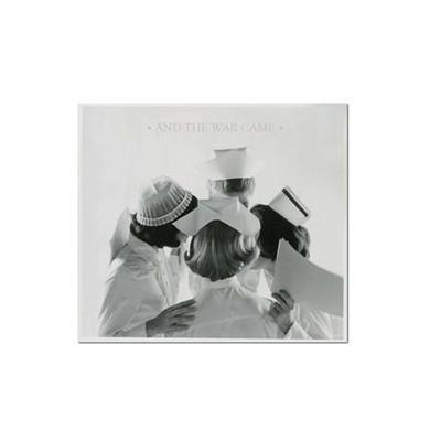SHAKEY GRAVES And The War Came (CD)