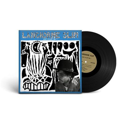Langhorne Slim Lost At Last Vol. 1 (Vinyl)