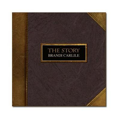 Brandi Carlile The Story (Vinyl Reissue)