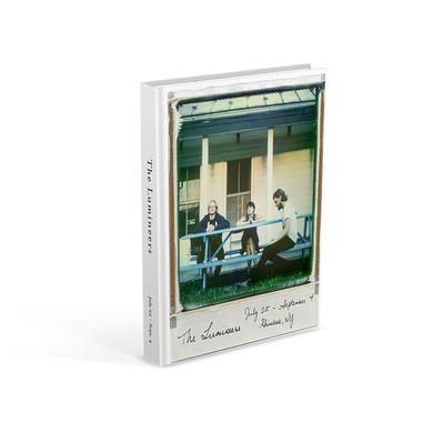 The Lumineers Cleopatra Photo & Lyric Book