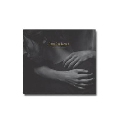 Noah Gundersen Carry The Ghost CD