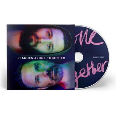 Leagues Alone Together (CD)
