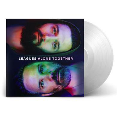 Leagues Alone Together (Limited Edition 180g White Vinyl)
