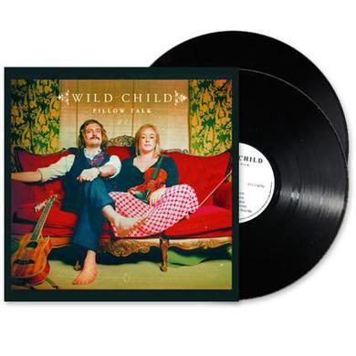 Wild Child Pillow Talk (Vinyl Reissue) / Black Vinyl