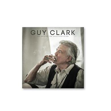 Guy Clark: The Best of the Dualtone Years (CD)