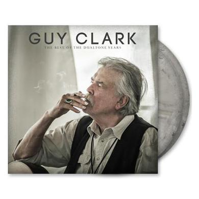 Guy Clark: The Best of the Dualtone Years (Limited-Edition Grey Vinyl)
