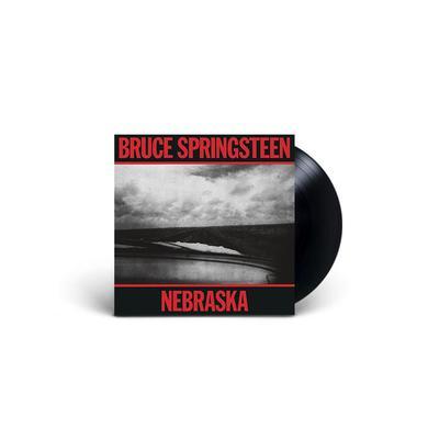 Bruce Springsteen Nebraska (Vinyl)