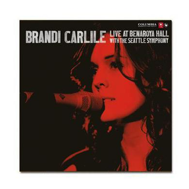 Brandi Carlile Live At Benaroya Hall (Vinyl Reissue)