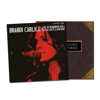 Brandi Carlile Vinyl Reissue Bundle