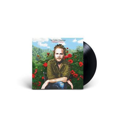 Hiss Golden Messenger Hallelujah Anyhow (Vinyl)