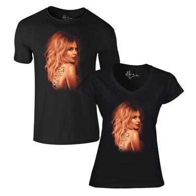 Kylie Minogue Portrait T-Shirt