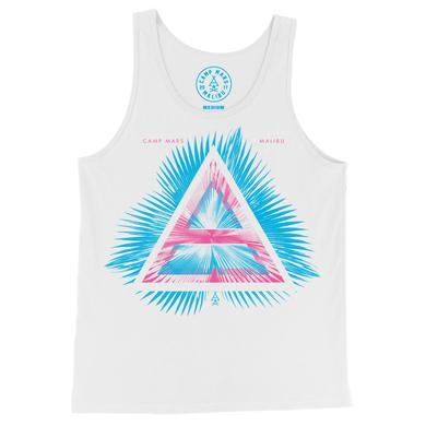 Thirty Seconds To Mars Camp Mars 2017 Triad Tank