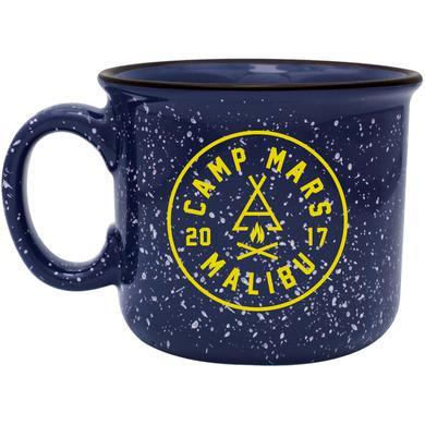 Thirty Seconds To Mars Camp Mars 2017 Camp Mug