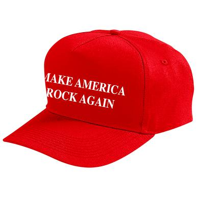 Thirty Seconds To Mars Make America Rock Again Hat