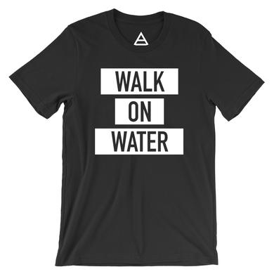 Thirty Seconds To Mars Walk On Water Tee