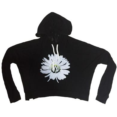 Sleeping With Sirens Daisy Cropped Hoodie