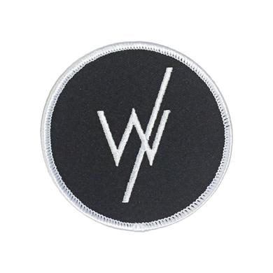 Sleeping With Sirens SWS Circle Patch