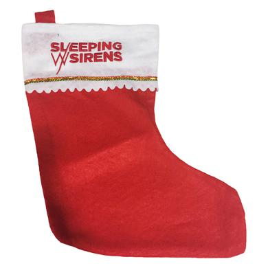 Sleeping With Sirens SWS Stocking