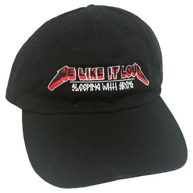 Sleeping With Sirens We Like It Loud Dad Hat