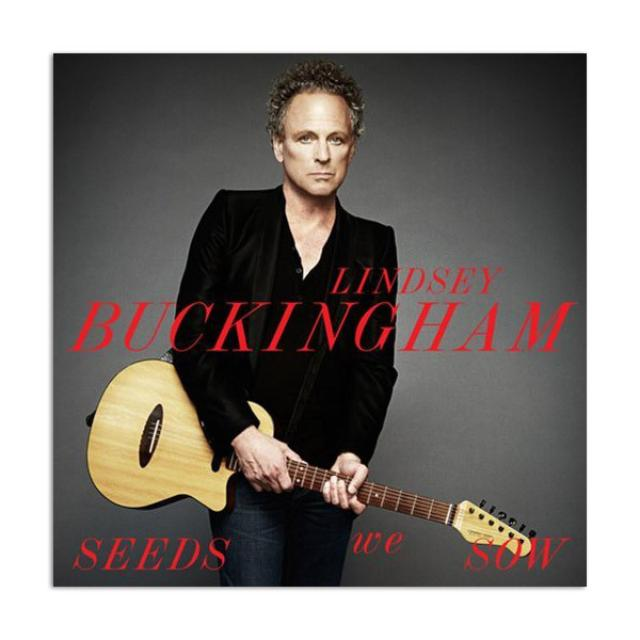 Lindsey Buckingham Seeds We Sow CD