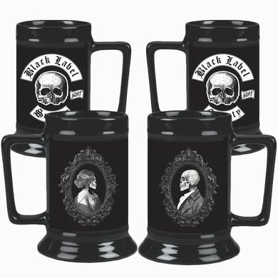 Black Label Society Cameo Mug Bundle