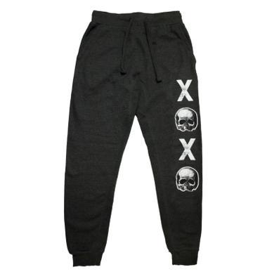 Black Label Society XOXO Joggers