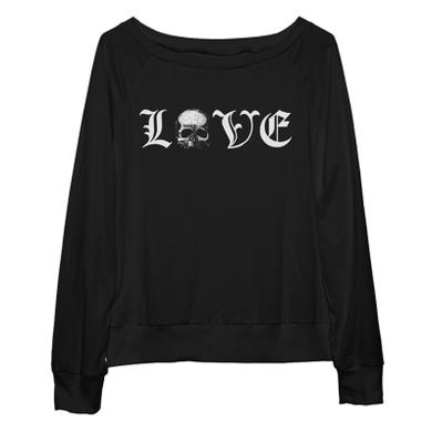 Black Label Society Love Terry Pullover